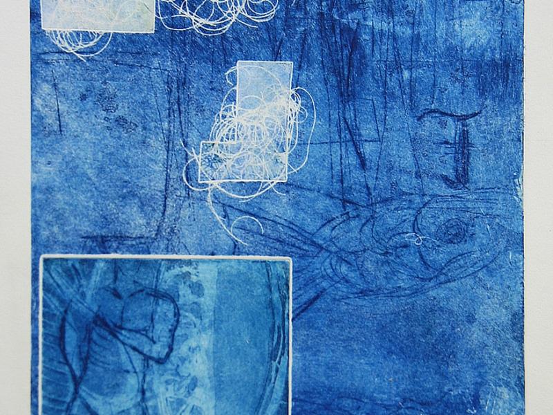 blueprint V