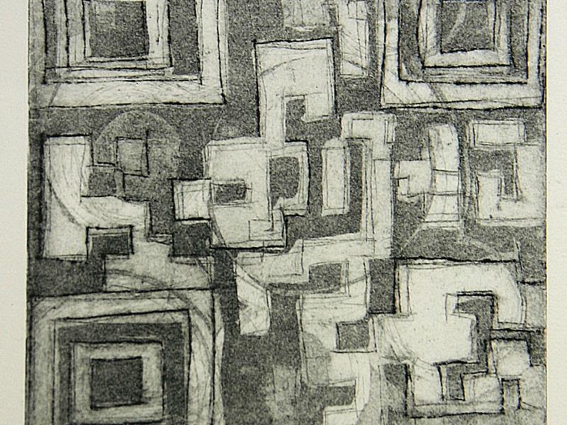 square-cut II