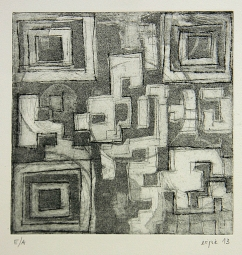 square-cut II