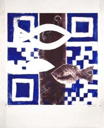 erpe-QR und fish