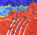 """Symposion """"Slovenia open to art"""" 2010"""